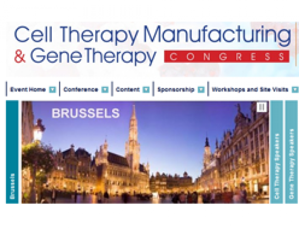 Gene Therapy and Cell Therapy Manufacturing